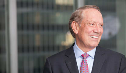 Ex-Peekskill Mayor George Pataki Looks To Rekindle Voters' Memories In Run