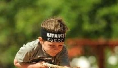 Spartan Race For Kids Coming To Stamford In September