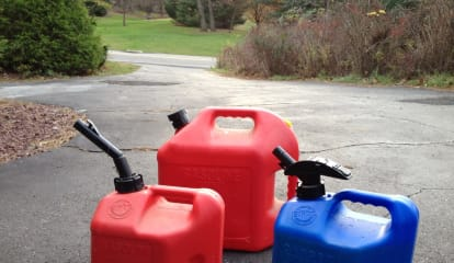 Best Gas Prices In And Around Weston