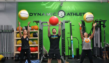 Darien's Dynamic Athletics Launches Indoor Rowing Class