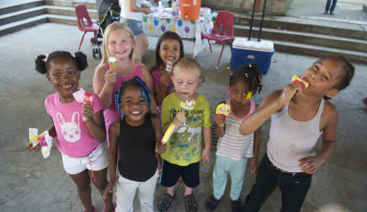 Norwalk's Human Services Council Helps Get Kids Ready For School