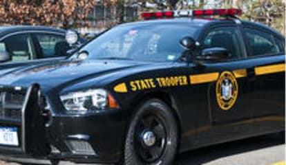 State Police Investigate I-87 Crash That Killed Two