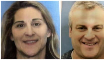 Police Search Landfill For Remains Of Missing Easton Couple