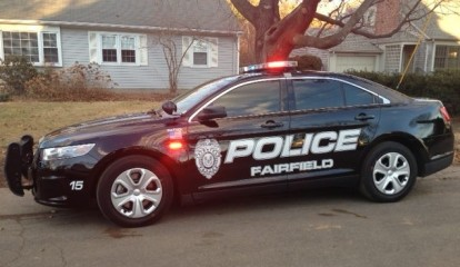 Fairfield Police: Kohl's Shoplifter Outruns Officers, K-9