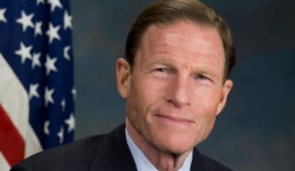 Blumenthal Calls For Rail Security Upgrades Following Paris Attack