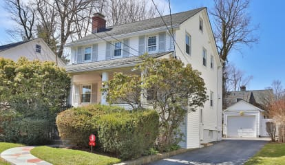 FEATURED LISTING: 175 Lyons Road Scarsdale, NY 10583