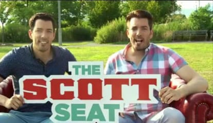 'Property Brothers' Taking A Seat At Stamford Museum & Nature Center