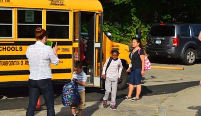 State Police Remind Fairfield Residents About Back-To-School Safety