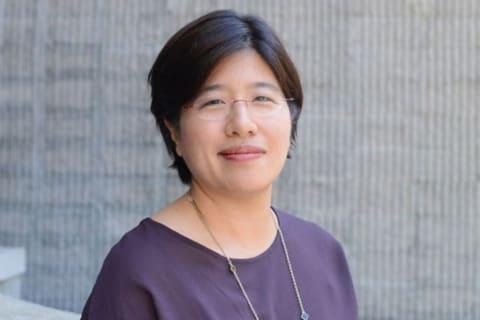New Rochelle's Ji Seon Lee Named Associate Dean Of Social Service School