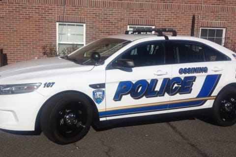 Dead Body Discovered On Route 133 In Ossining