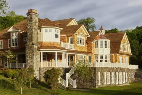 $9 Million Irvington Home Sale Is Highest This Year in Westchester