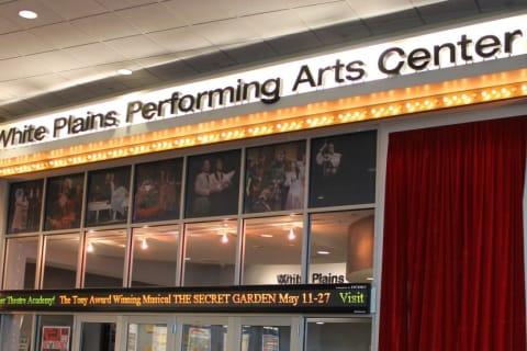 White Plains Performing Arts Center Announces Fall Season