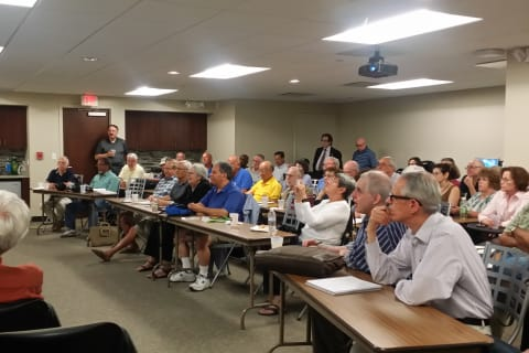 Westchester PC Users Host Cybersecurity Expert At White Plains Meeting
