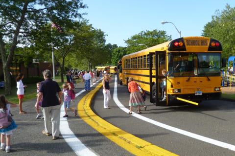 Wilton Students Head Back To School Monday