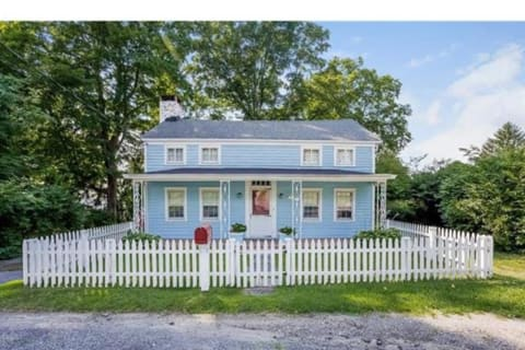 Purchase A Piece Of Pound Ridge History At Bargain Price