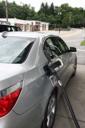Best Gas Prices In And Around Briarcliff