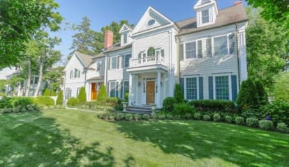 JUST LISTED: 14 Gower Road New Canaan, CT 06840