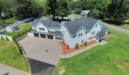 JUST LISTED: 1 Douglas Drive Norwalk, CT 06850