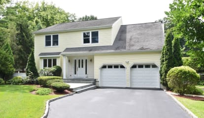 JUST LISTED: 1 Country Club Lane Pleasantville, NY 10570