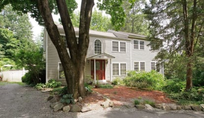 JUST LISTED: 31 Bedford Road Pleasantville, NY 10570