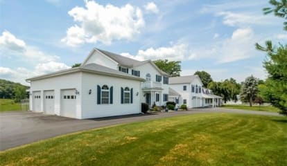 FEATURED LISTING: 130 South Road Millbrook, NY 12545