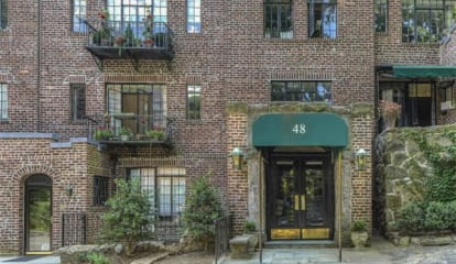 FEATURED LISTING: 48 Sagamore Road #28 Bronxville, NY 10708