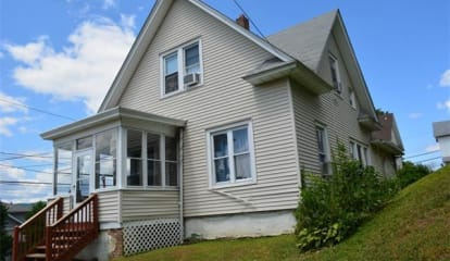 JUST LISTED: 298 Bleloch Avenue Peekskill, NY 10566