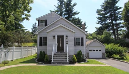 JUST LISTED: 4 Harper Avenue Montrose, NY 10548