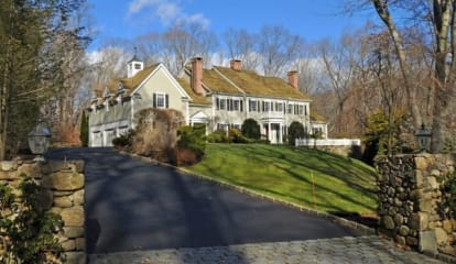FEATURED LISTING: 5 Overbrook Lane Weston, CT 06883