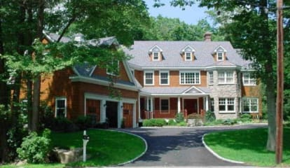 FEATURED LISTING: 200 Belden Hill Road Wilton, CT 06897