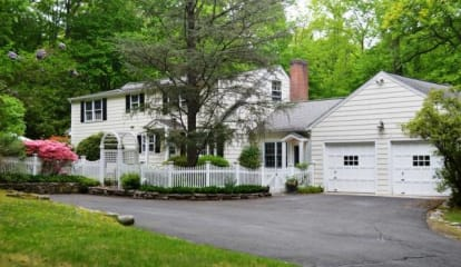 FEATURED LISTING: 157 Cheesespring Road Wilton, CT 06897