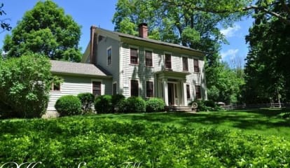 FEATURED LISTING: 180 Freeborn Road Easton, CT 06612