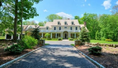 FEATURED LISTING: 2575 North Street Fairfield, CT 06824
