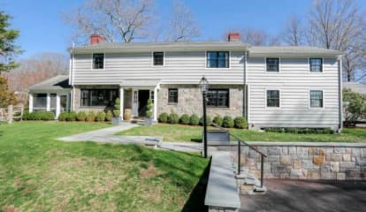 FEATURED LISTING: 29 Hunting Ridge Road Greenwich, CT 06831