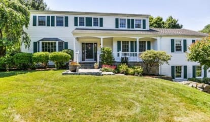 FEATURED LISTING: 24 Heritage Court Wilton, CT 06897