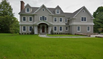FEATURED LISTING: 308 Chestnut Hill Road Wilton, CT 06897