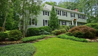 FEATURED LISTING: 56 Tannery Lane SOUTH Weston, CT 06883