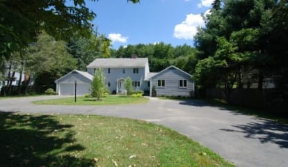 JUST LISTED: 1410 Mill Plain Road Fairfield, CT 06824
