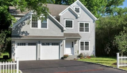 JUST LISTED: 315 Bronson Road Fairfield, CT 06890