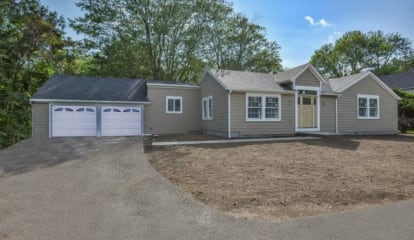 JUST LISTED: 25 Orems Lane Wilton, CT 06897