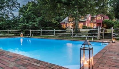 JUST LISTED: 81 Kettle Creek Road Weston, CT 06883