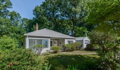 JUST LISTED: 3 Darby Avenue Croton-on-Hudson, NY 10520