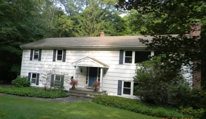 JUST LISTED: 66 Hillbrook Road Wilton, CT 06897