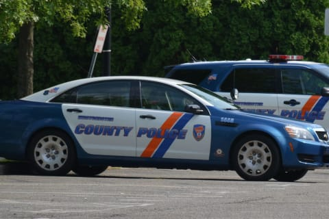 Fireworks Launched, Suspects Flee In Mount Kisco