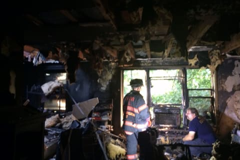 Cause Of Yonkers Apartment Complex Fire Determined
