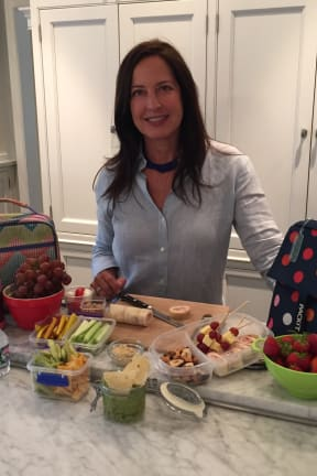 Compartmentalize Back To School Lunches, Says Fairfield County Chef