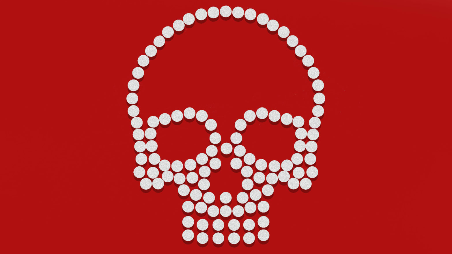image of skull created by pills opioid addiction disorder addiction addictive personality peter grinspoon harvard epidemic