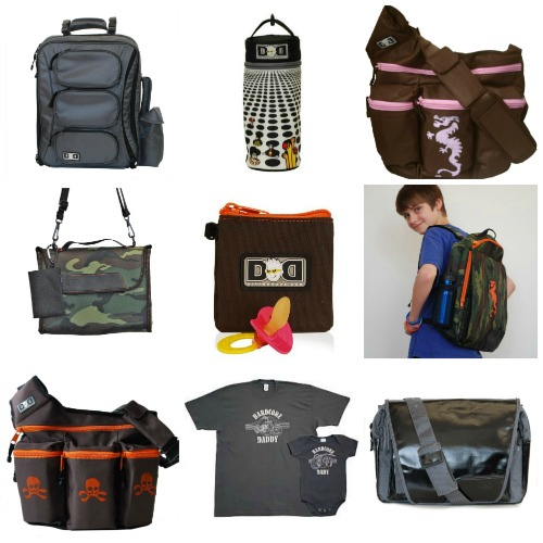 Non-Toxic Diaper Bags: Diaper Dude 6 Daily Mom Parents Portal