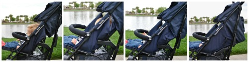 Trip by Inglesina: Luxury in an Umbrella Stroller 7 Daily Mom Parents Portal