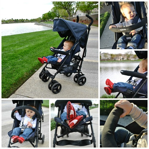 Trip by Inglesina: Luxury in an Umbrella Stroller 3 Daily Mom Parents Portal